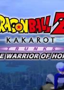download Dragon Ball Z Kakarot Trunks The Warrior of Hope