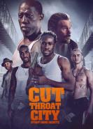 download Cut Throat City Stadt ohne Gesetz