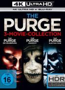 download The Purge Die Säuberung