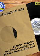 download Various Artists - C58 OLD EP Vol 1