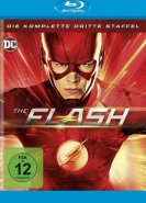 download The Flash S01 - S03