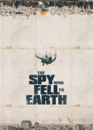 download The Spy Who Fell to Earth