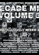 download Various Artists - Hard Kryptic Records Decade Mix