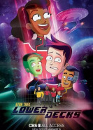 download Star Trek Lower Decks S01E01