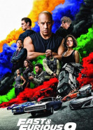 download Fast and Furious 9
