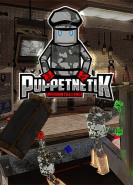 download PuppeTNetiK Speedrun Challenge
