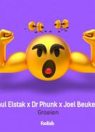 download Paul Elstak, Dr. Phunk & Joel Beukers - Groeien (Extended Mix)