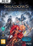 download Shadows Awakening The Chromaton Chronicles