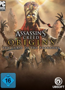 download Assassins Creed Origins The Curse of the Pharaohs