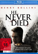 download He Never Died