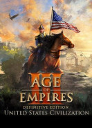 download Age of Empires III Definitive Edition United States Civilization
