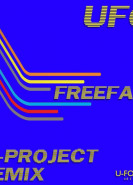 download UFO - Freefall M-Project Remix