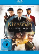download Kingsman The Secret Service