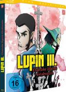 download Lupin III Daisuke Jigens Grabstein