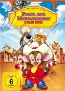 download Feivel, der Mauswanderer im Wilden Westen