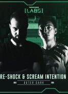 download Re-Shock & Scream Intention - Outer Dark