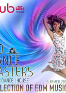 download Master Dance Collection Of EDM Music (2017)