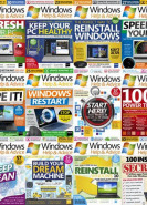 download Windows Help &amp Advice - Full Year 2017