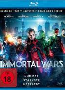 download Immortal Wars Nur der Staerkste ueberlebt (2018)