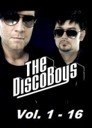 download The DiscoBoys - Vol. 1-16