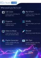 download Ashampoo Music Studio 2020 v1.8.0