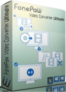 download FonePaw Video Converter Ultimate v6.3.0 (x64)