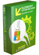 download Elcomsoft System Recovery Pro Edition v5.60.389
