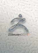 download Pixologic Zbrush 2021.6.2 (x64)