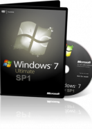 download Windows 7 Sp1 Ultimate (x86-x64) Preactivated Nov. 2019