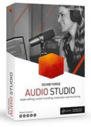 download MAGIX SOUND FORGE Audio Studio v15.0.0.47