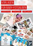 download PSD Tutorials Baby Fotoalbum