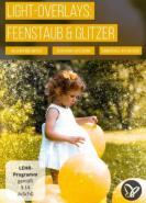 download PSD Tutorials Glow und Light Overlays Feenstaub und Glitzer