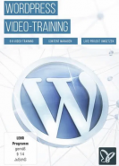 download PSD Tutorials WordPress Video Training Volume 1