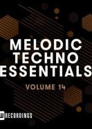 download Melodic Techno Essentials Vol 14 (2020)