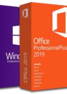 download Windows 11 Pro Insider Preview Build 10.0.22000.51 (x86-x64) + Office 2019 Pro Plus