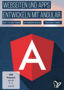 download PSD Tutorials Webseiten und Apps entwickeln mit Angular