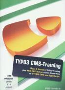 download PSD Tutorials TYPO3 CMS Training