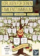 download PSD Tutorials Familienstammbaum einfach erstellen