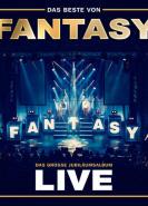 download Fantasy - Das Beste von Fantasy - Das große Jubiläumsalbum - Mit allen Hits! (Live) (2018)