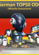 download German Top 50 ODC Official Dance Charts 17.01.2020