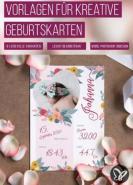 download PSD Tutorials Kreative Geburtskarten fuer Babys gestalte