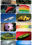 download Beautiful Mixed Wallpapers Pack 658