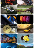 download Beautiful Mixed Wallpapers Pack 723