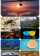 download Beautiful Mixed Wallpapers Pack 724
