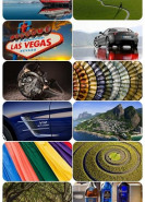 download Beautiful Mixed Wallpapers Pack 725