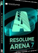 download Resolume Arena v7.3.0 rev 72441 (x64)