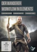 download PSD Tutorials Der Wanderer Workflow in Photoshop Elements