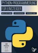 download PSD Tutorials Python Programmierung fuer Einsteiger