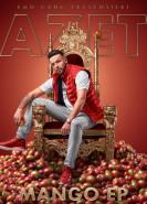download Azet - Mango EP (2019)