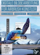 download PSD Tutorials Digitale Bildbearbeitung fuer Airbrush Kuenstler